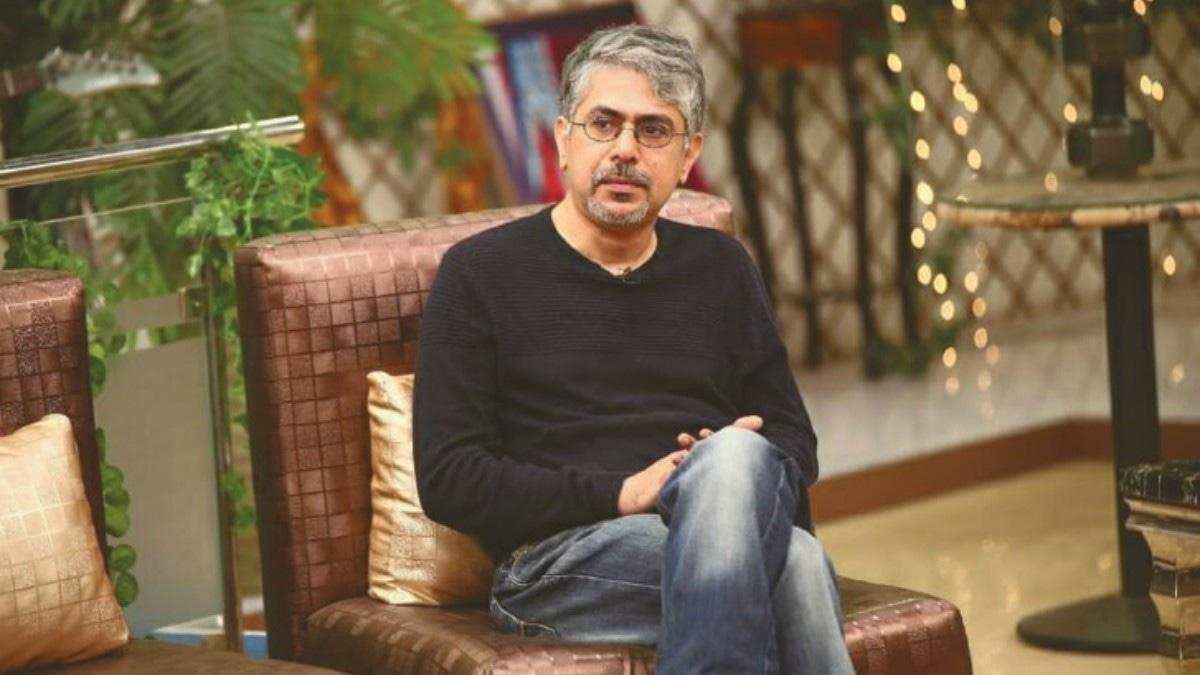 Uzair Zaheer Khan says, 'Animation is a very powerful medium'