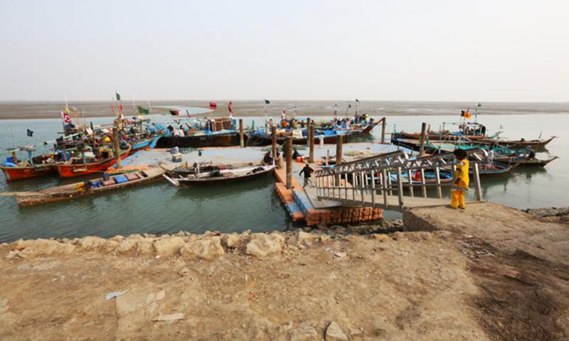 آج دنیا بھر کی معیشت پانی ہی کا طواف کررہی ہے—ڈاکٹر حسن عباس
