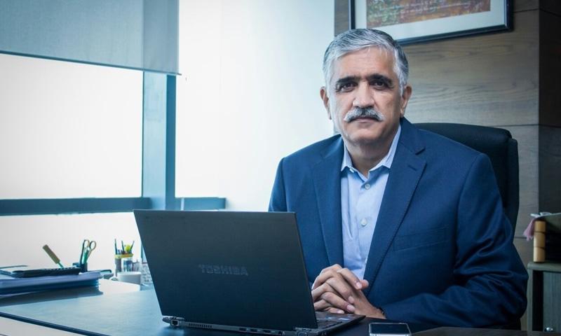 Shamsuddin Ahmad Shaikh