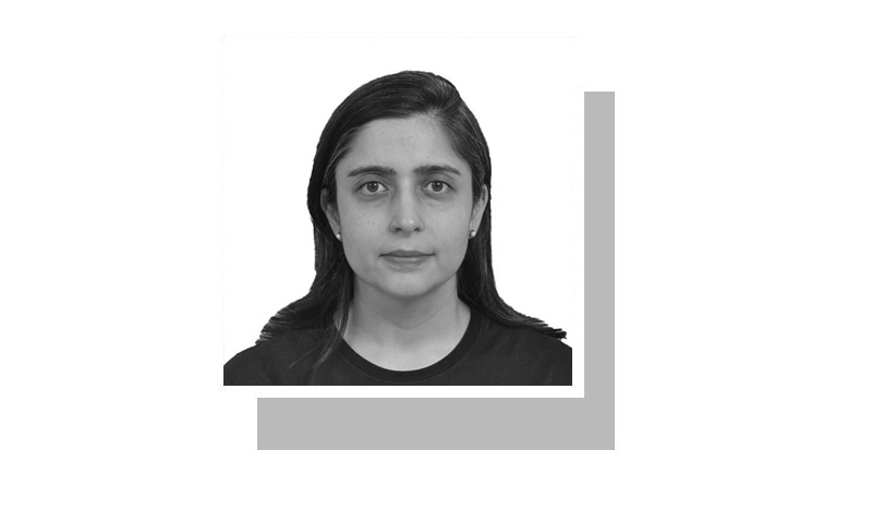 The writer is a clinical psychologist and has worked for 19 years with children and adults in Pakistan especially on trauma and violence.