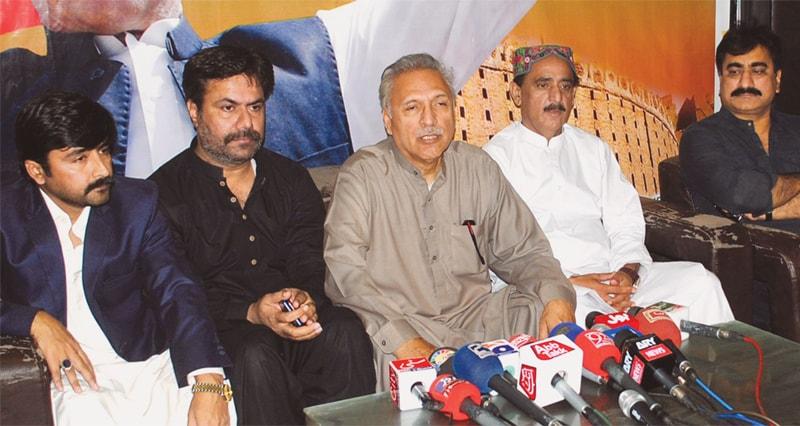 PTI to release 'White Paper' on Asif Zardari's wealth, says Dr Alvi