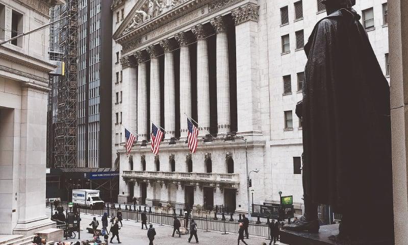 Global markets take heart as Wall Street bounces back