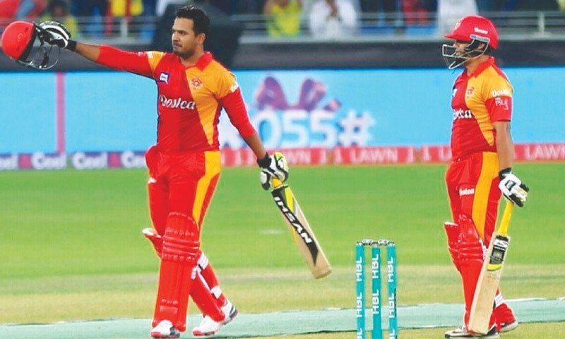 Sharjeel, Latif's loss no big deal for Islamabad United: Ajmal