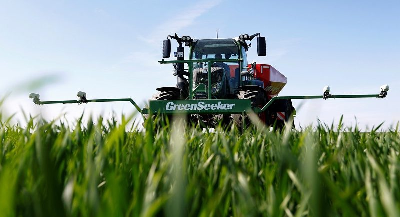 Bayer, Monsanto must not hurt competition in digital farming