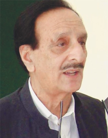 PML-N chairman Raja Zafarul Haq says party tickets have been given keeping in view the association of the aspiring candidates with the leadership and their services for the party.