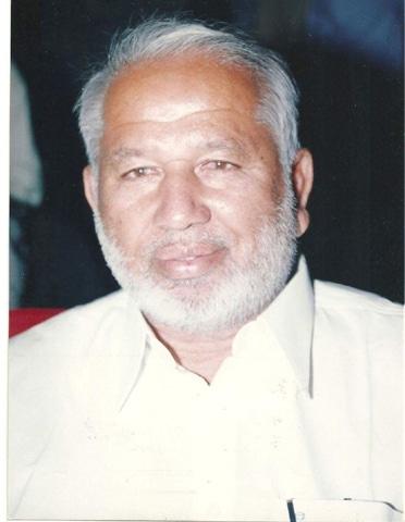 Syed Iqbal Shah