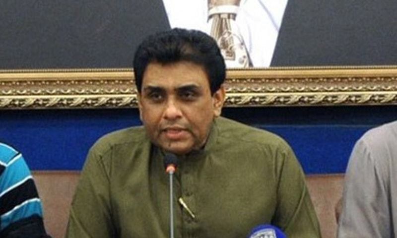 MQM-P informs ECP Siddiqui is its new leader