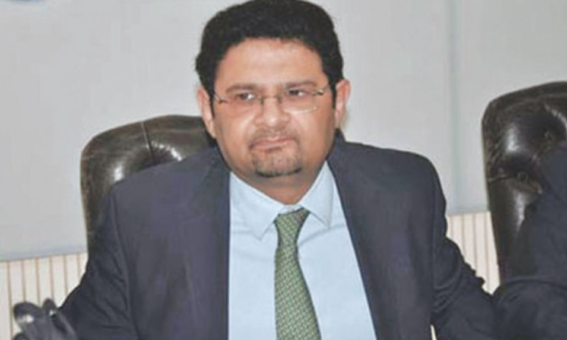 ADVISER to the prime minister on finance Miftah Ismail says the Financial Action Task Force motion focuses on JuD chief Hafiz Saeed.