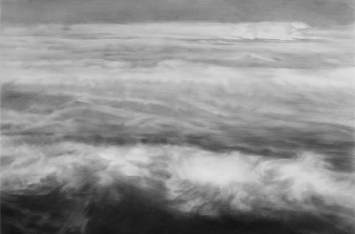 Across the Sea I and II, Sajjad Nawaz