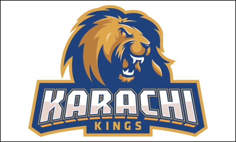 کراچی کنگز کا آفیشل لوگو
