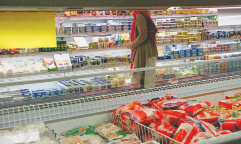 The ever-changing food consumer