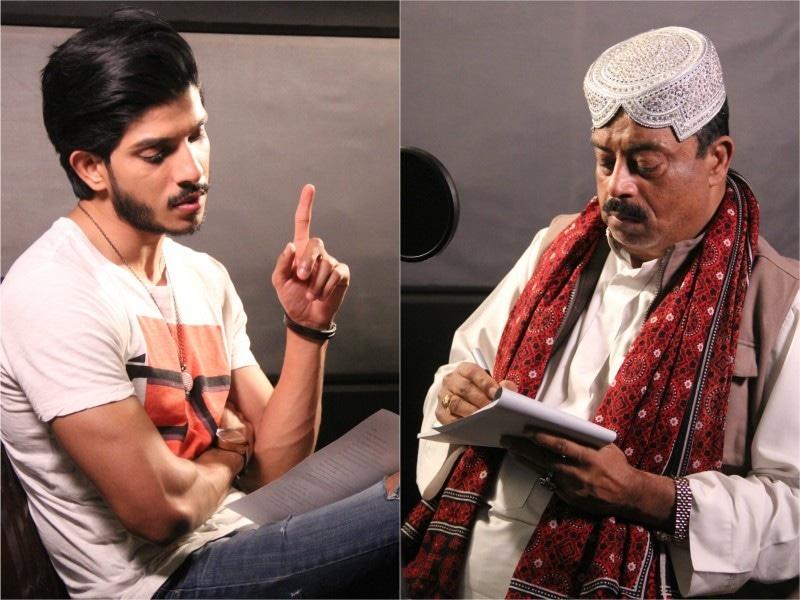 محسن عباس حیدر اور ابو فرید ایاز بھی ٹیم میں شامل ہوں گے