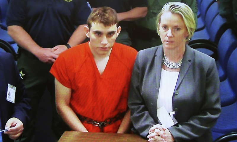 Florida school shooting: 'no idea we had a monster under our roof'