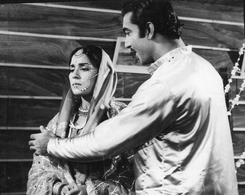 Lakhoon Mein Eik, now considered a classic, was released in 1967