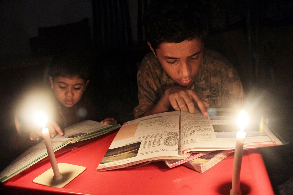 Loadshedding may return as losses have tripled, warns minister