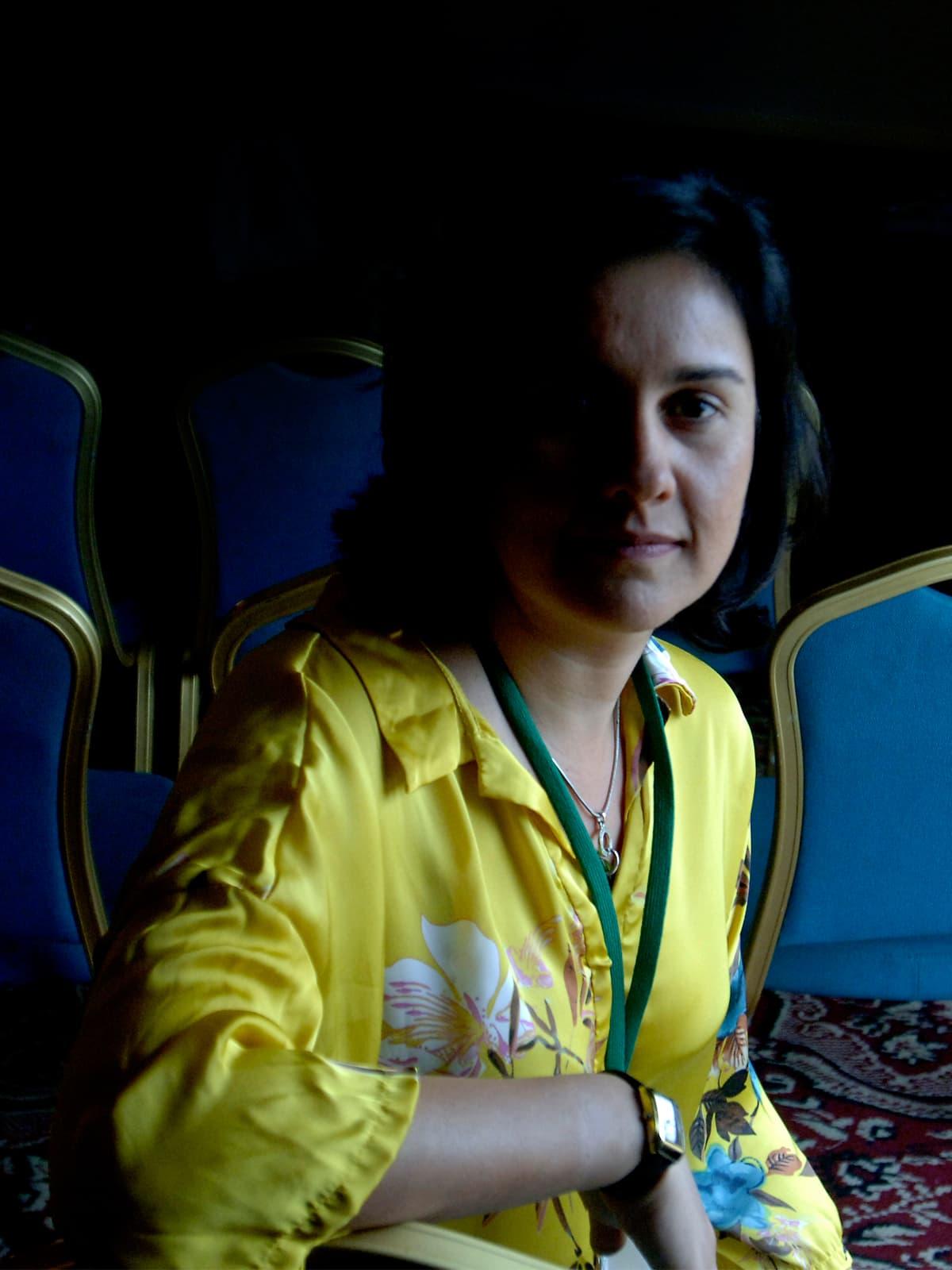 Kamila Shamsie | Arif Mahmood, White Star