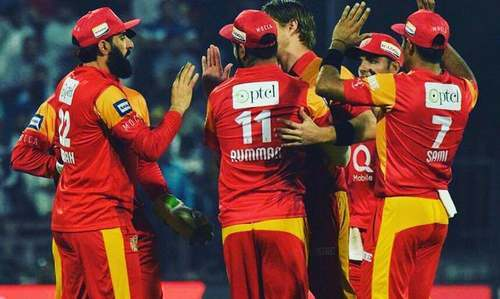 Islamabad United vs Peshawar Zalmi: Which of the two former champions will emerge victorious today?