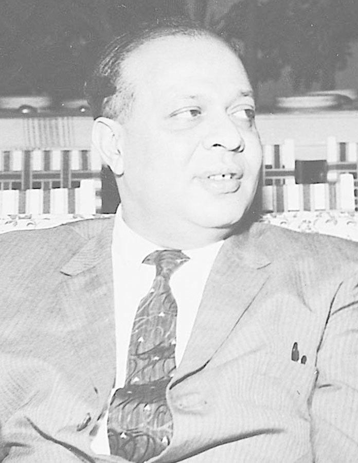 محمد علی بوگرا