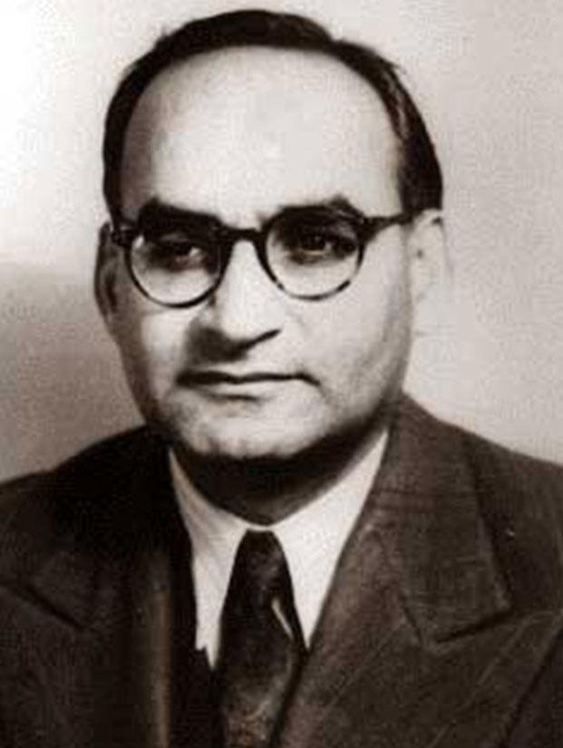 چوہدری محمد علی