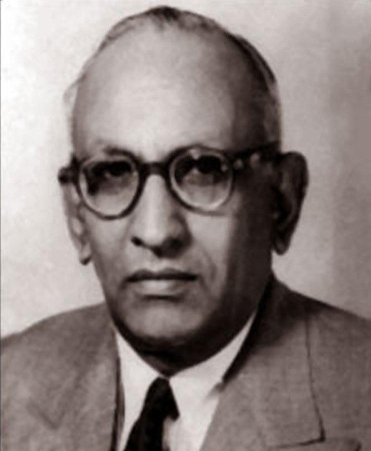 ابراہیم اسماعیل چندریگر