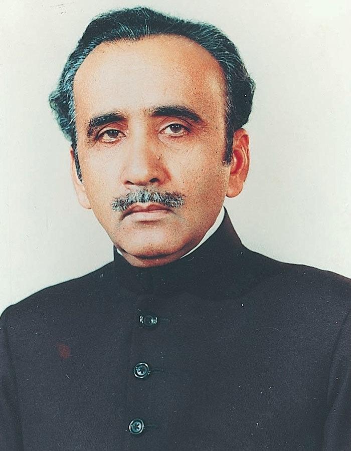 محمد خان جونیجو