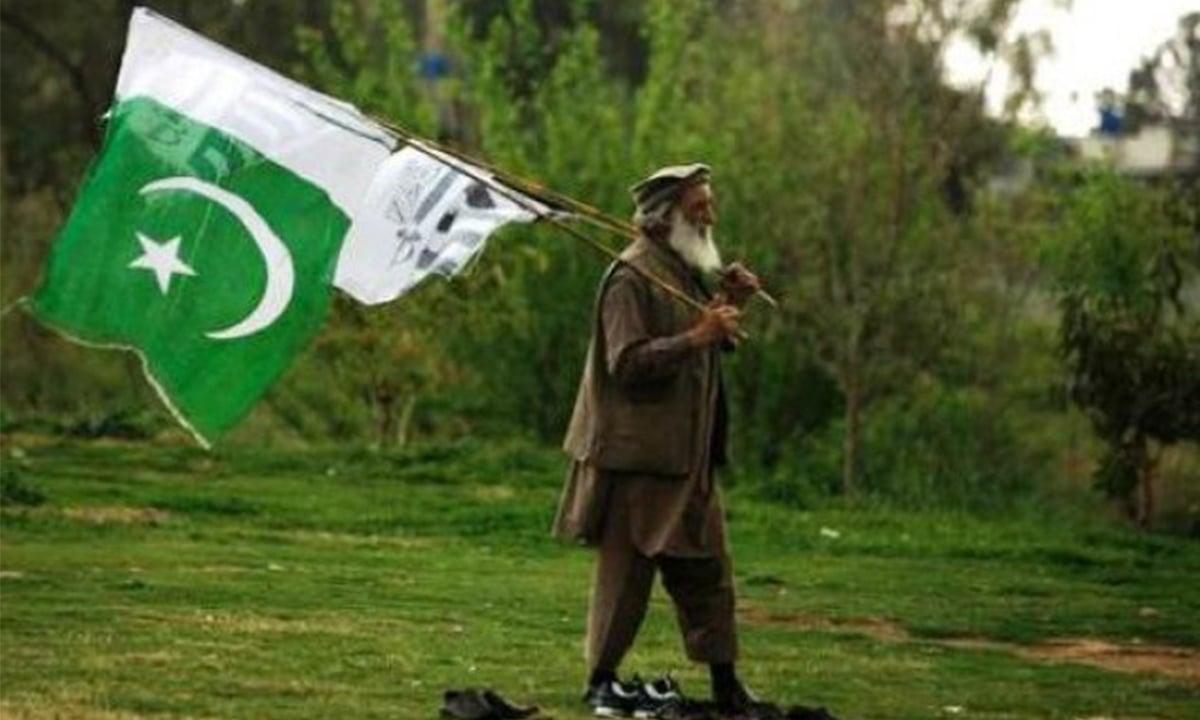 Photo courtesy: Faisal Mahmood, Reuters