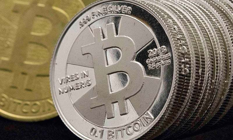 The unsavoury truth about bitcoin mining