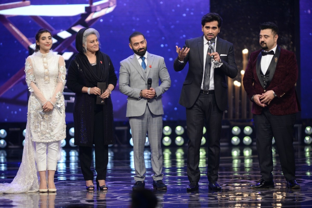 Punjab Nahi Jaungi team at the LSA 2018