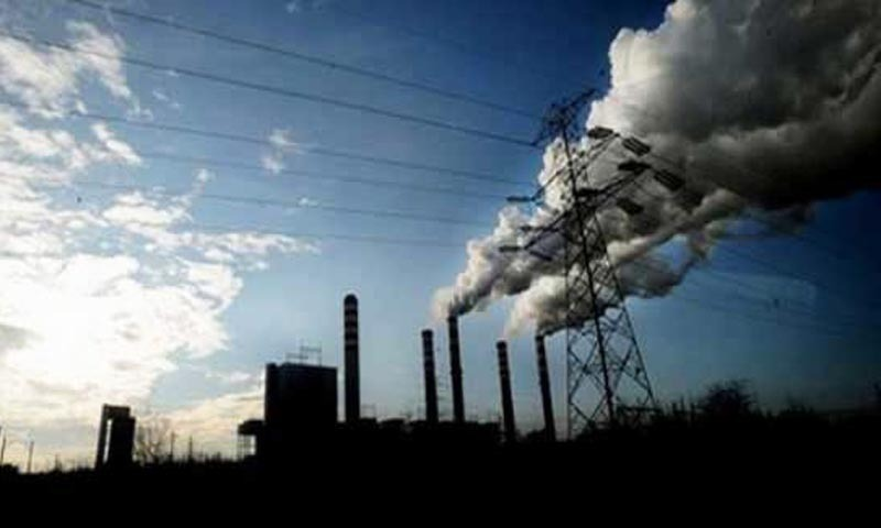 Sindh, Khyber Pakhtunkhwa game for power production, transmission