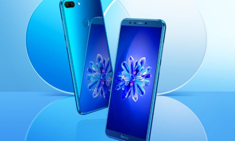 You can buy Honor smartphones in Pakistan now