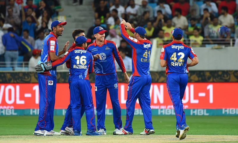 PSL 2018: 5 takeaways from the Dubai leg
