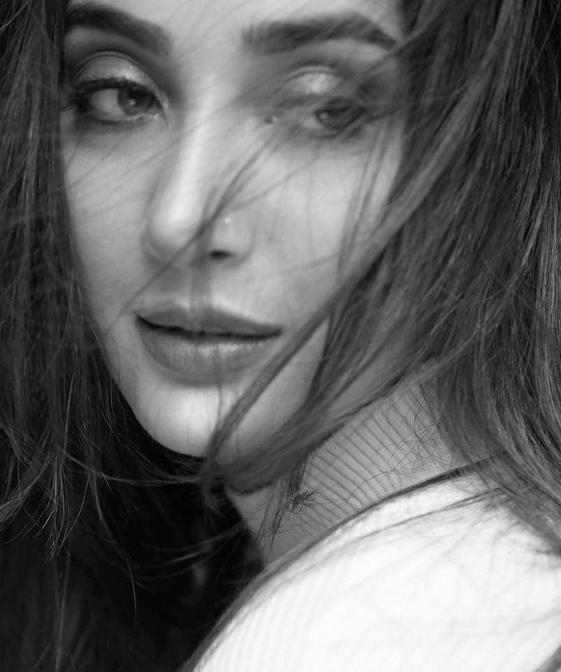 —فوٹو: عائشہ خان فیس بک