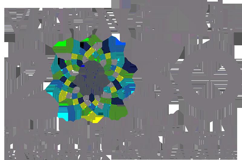 سعودی وژن 2030ء کا لوگو۔