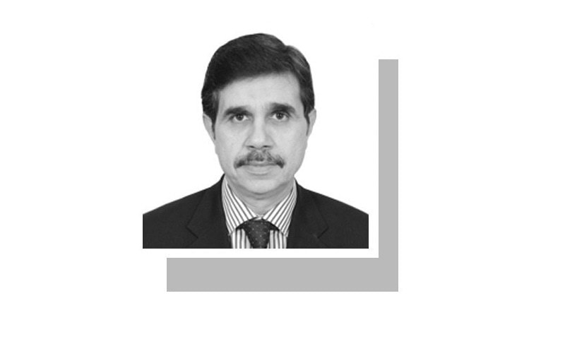 The writer is dean, Air University School of Management, and is associated with the Pakistan Institute of Development Economics, Islamabad.