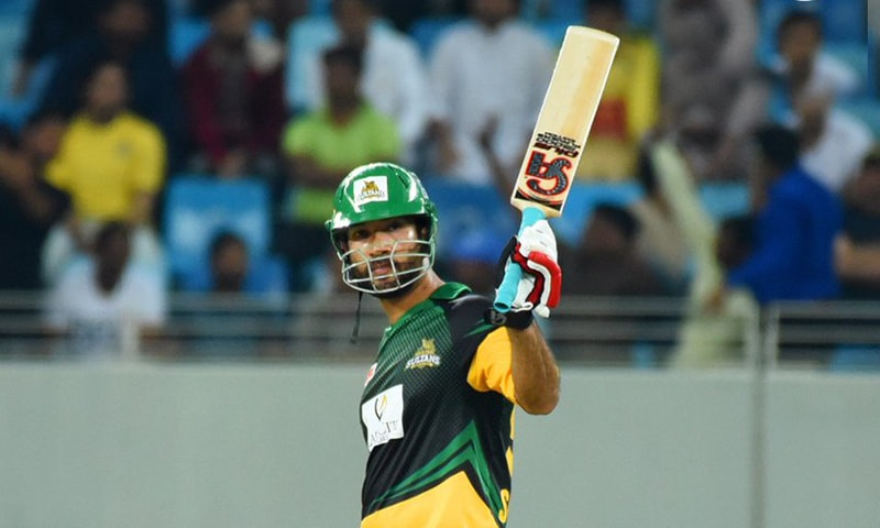 Multan Sultans go two points clear at the top with 19-run win over Peshawar Zalmi