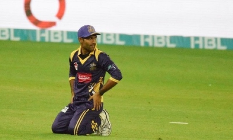 'Confident' Gladiators have their tails up for clash with Sultans: Asad Shafiq