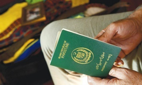 Report reveals 213 govt officers hold dual nationality