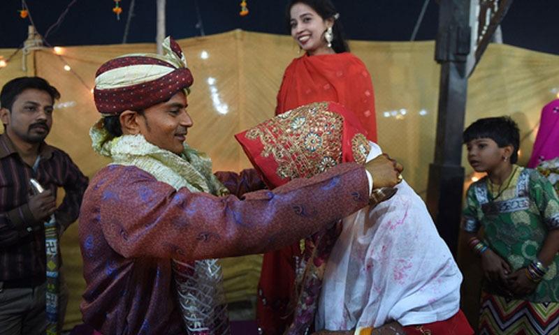 بھارت: 'لو جہاد' کے الزام میں شادی ختم کرنے کا فیصلہ کالعدم قرار