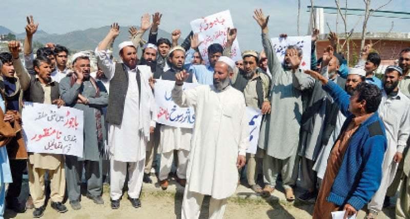Delimitation of constituencies shocks candidates, parties alike