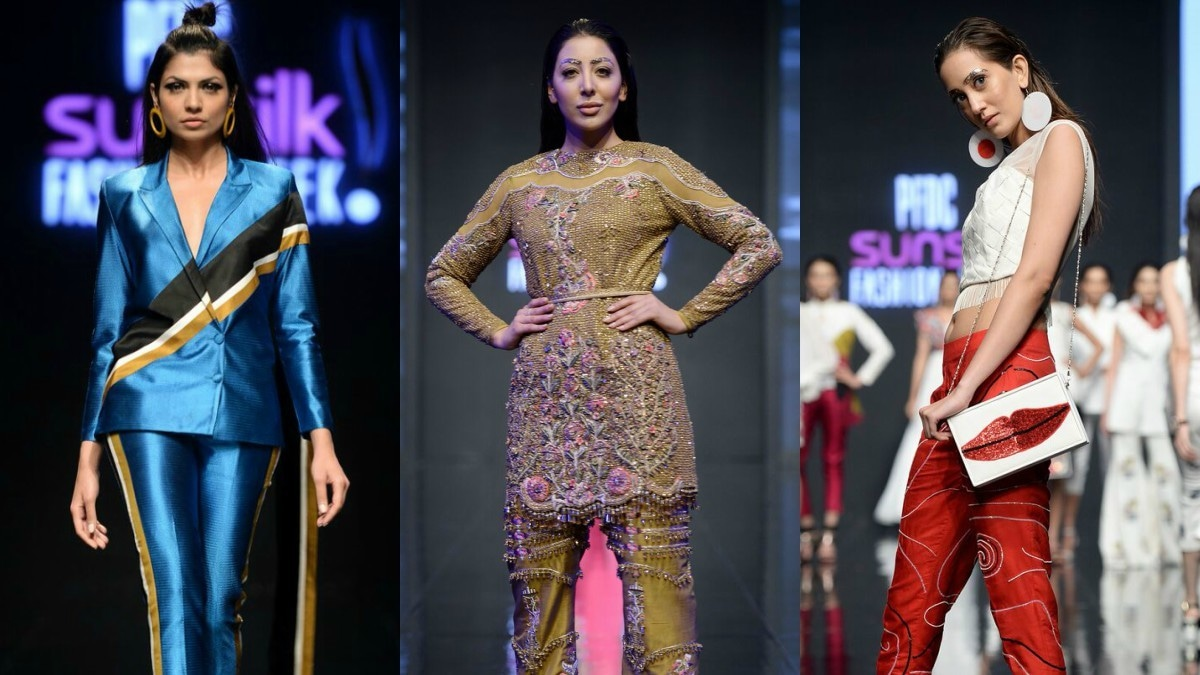 Keep or toss: Would these 9 looks from PSFW find way into our wardrobes?