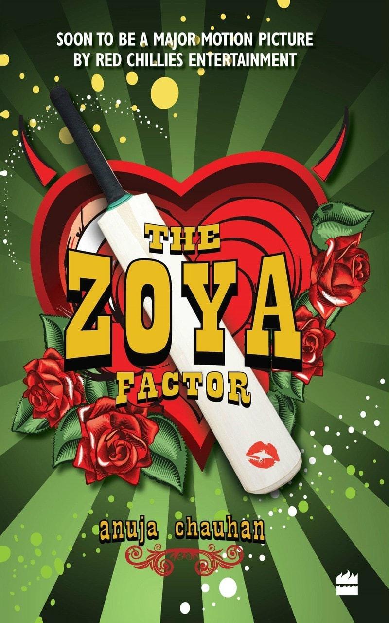 دی زویا فیکٹر 2008 میں شائع ہوئی تھی