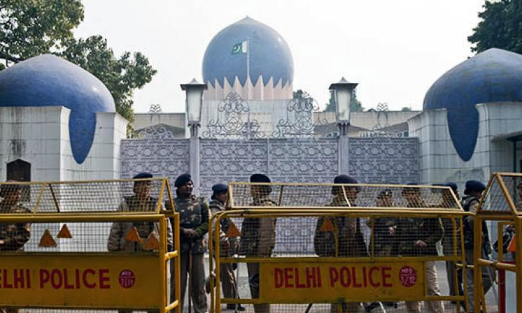 India continues to harass Pakistan's diplomatic staff, families: Foreign Office