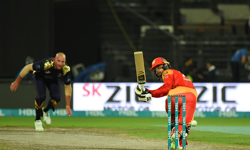 PSL 2018 final tickets to go on sale tonight