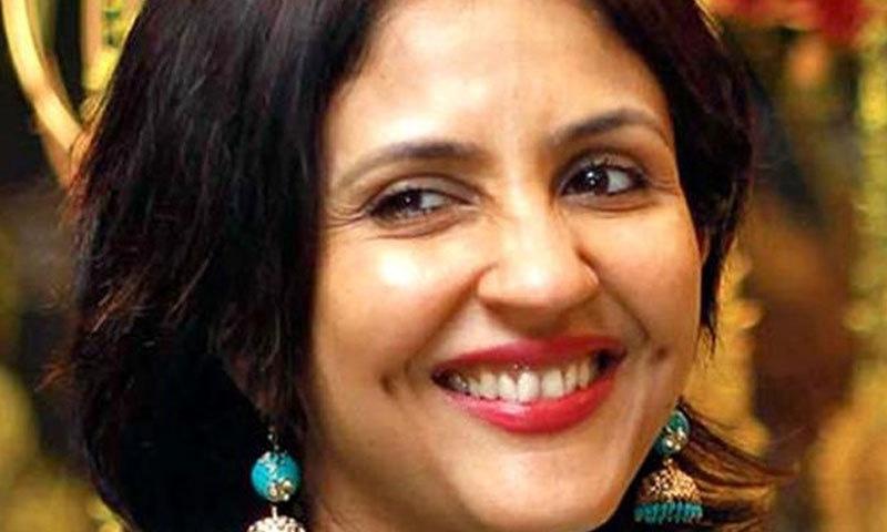 ناول کو انوجا چوہان نے لکھا—فوٹو: ہندوستان ٹائمز