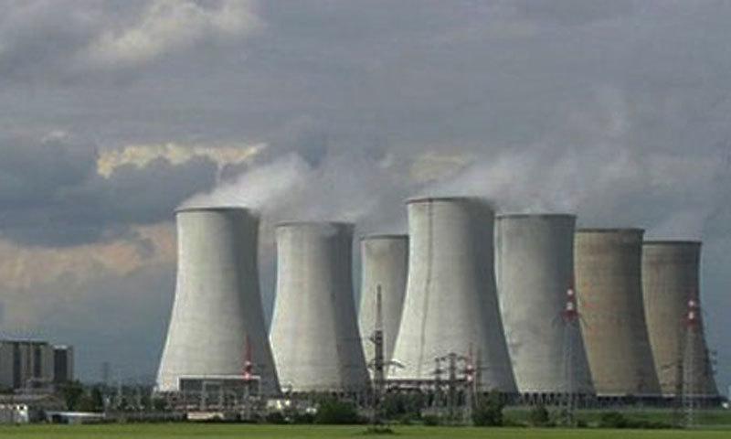 Saudi Arabia turns to nuclear power to curb oil addiction