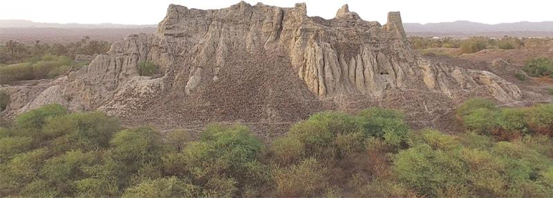 Sassi-Punno Fort