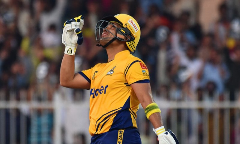 Kamran Akmal scores first century of PSL 2018, helps Zalmi keep their campaign alive