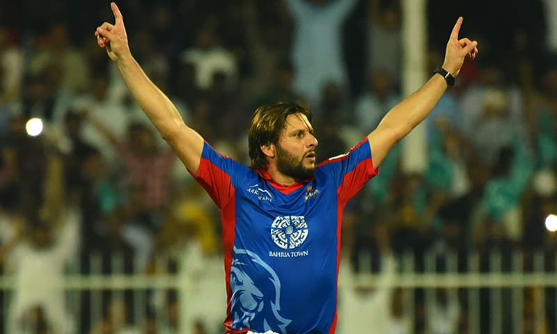 Karachi Kings qualify for PSL 2018 play-offs, Multan Sultans crash out