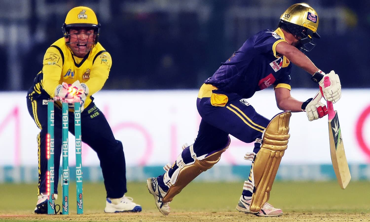 Quetta jolted as Laughlin, Watson pull out of Pakistan leg
