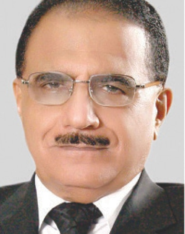 JUSTICE Dost Mohammad Khan